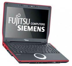 Ремонт ноутбуков Fujitsu-Siemens