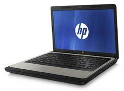 Ремонт ноутбуков HP в Петербурге