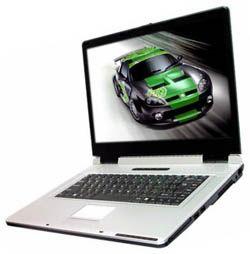 Ремонт ноутбуков RoverBook в Петербурге