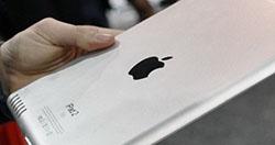 ремонт iPad 2 в Петербурге