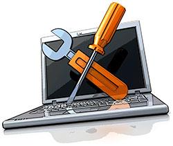 Мастер по ремонту ноутбуков на дому в Петербурге