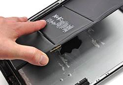 ремонт iPad 3 Петербург