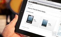 Ремонт iPad 4 в СПб