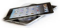 Ремонт iPad в Петербурге