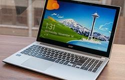Ремонт нетбуков Acer Aspire V5 в СПб