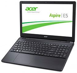 Ремонт ноутбуков Acer Aspire E5 в Петербурге