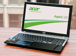 Ремонт ноутбука Acer Acpire V3 в Петербурге