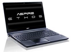 Ремонт ноутбуков Acer Aspire Ethos в СПб