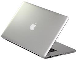 ремонт ноутбуков Apple в СПб