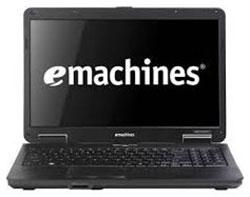 Ремонт ноутбука Emachines в Петербурге