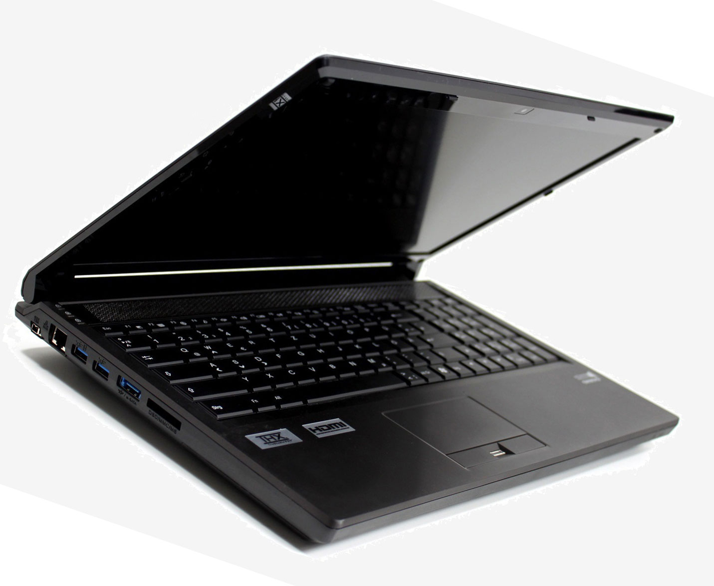 Ремонт ноутбуков ДЭКСП по низким ценам