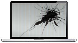 замена матрицы ноутбука Apple в Петербурге