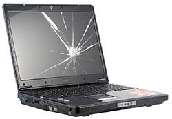 замена матрицы ноутбука RoverBook в СПб