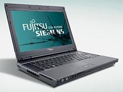 замена матрицы ноутбука Fujitsu Siemens в СПб