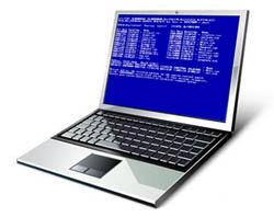 Не запускается ноутбук