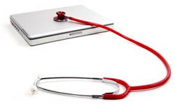 Неисправности ноутбуков