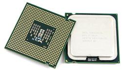 Ремонт и замена процессора компьютера